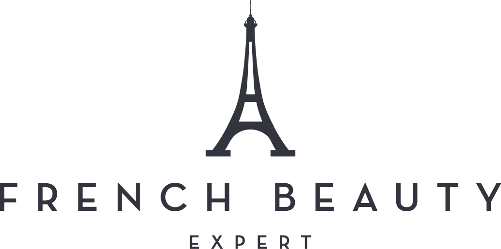 french beauty expert logo