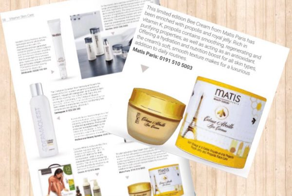 Matis Paris Bee Cream
