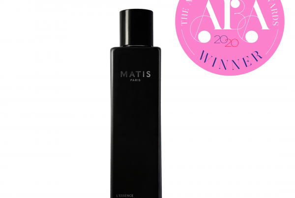 MATIS Caviar The Essence wins the Award of Best Mist/Toner at the Attracta Beauty Awards 2020