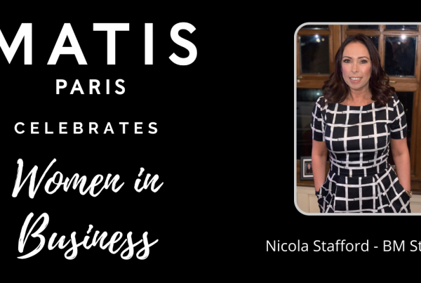 Women in Business, Nicola Stafford