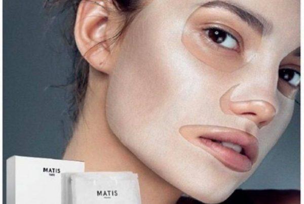 MATIS Hyalushot-Perf sheet mask