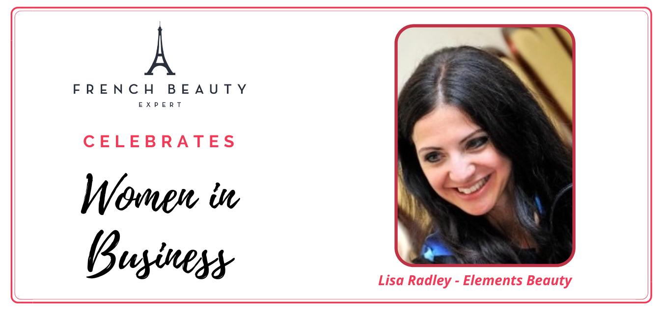 Lisa Radley Women in Business