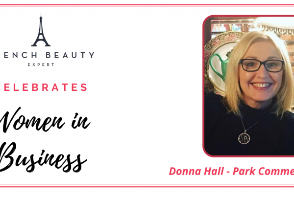 Women in Business - Donna Hall