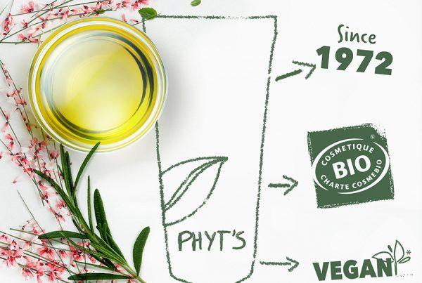 Phyt's Organic Skincare