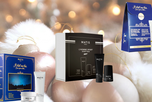Christmas Gifts From Matis Paris